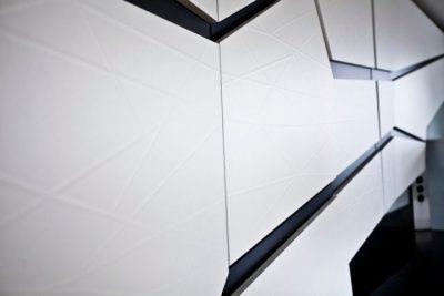 Cleaf/DecoLegno B011 Shanghai - Detailfoto