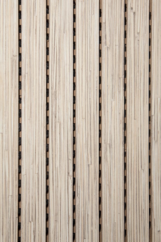 LK09 Matrix akoestiek decoratief plaatmateriaal detail