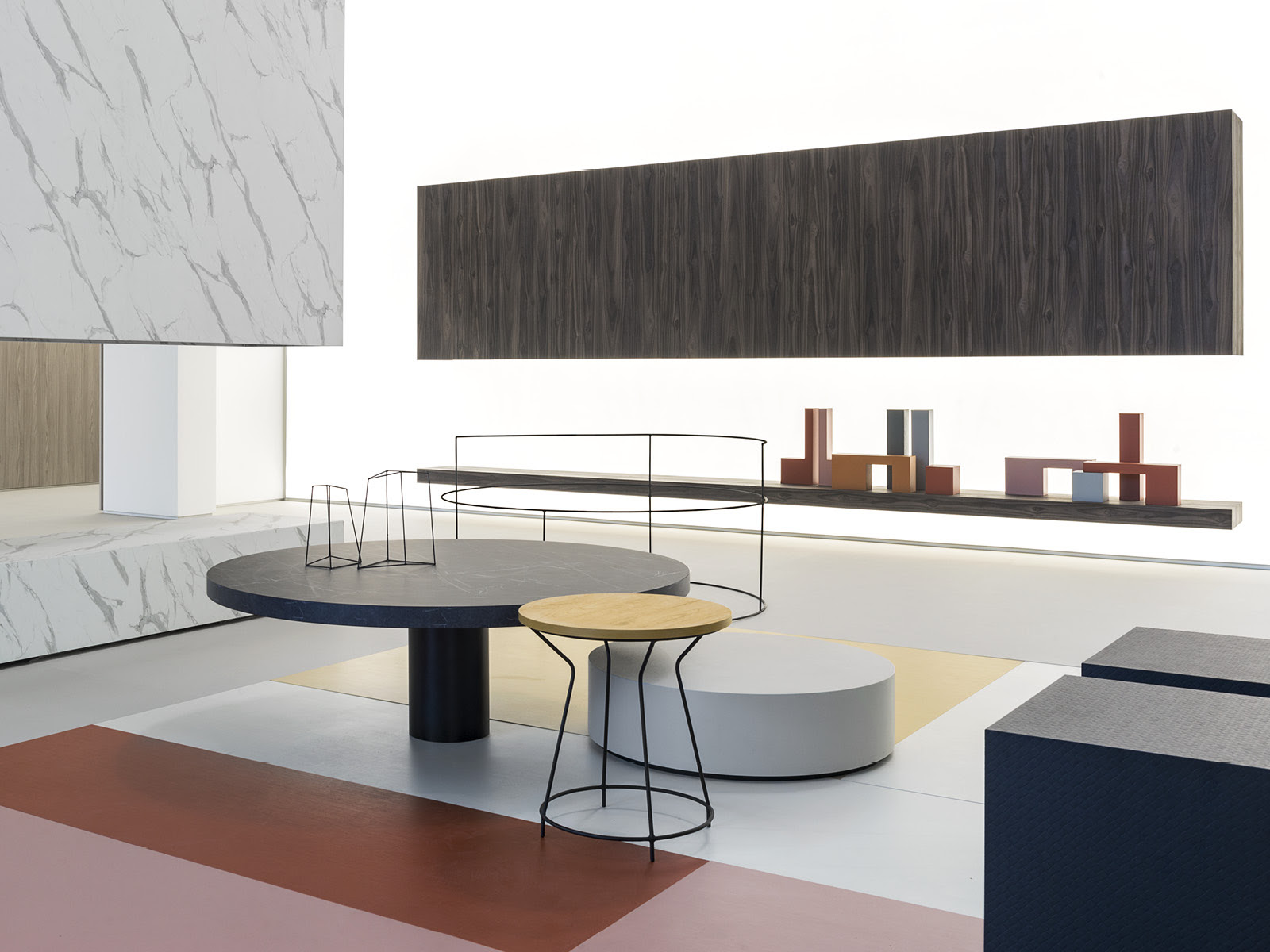 Cleaf presenteert op Salone Milano