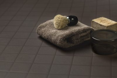 DecoLegno - HPL Specials - Textile/Buffalo Brown 2440x1220mm
