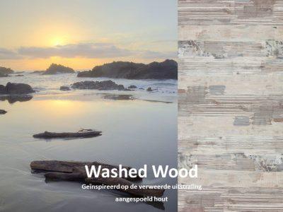 HPL Specials - Washed Wood Tekenprogramma 2440x1220mm
