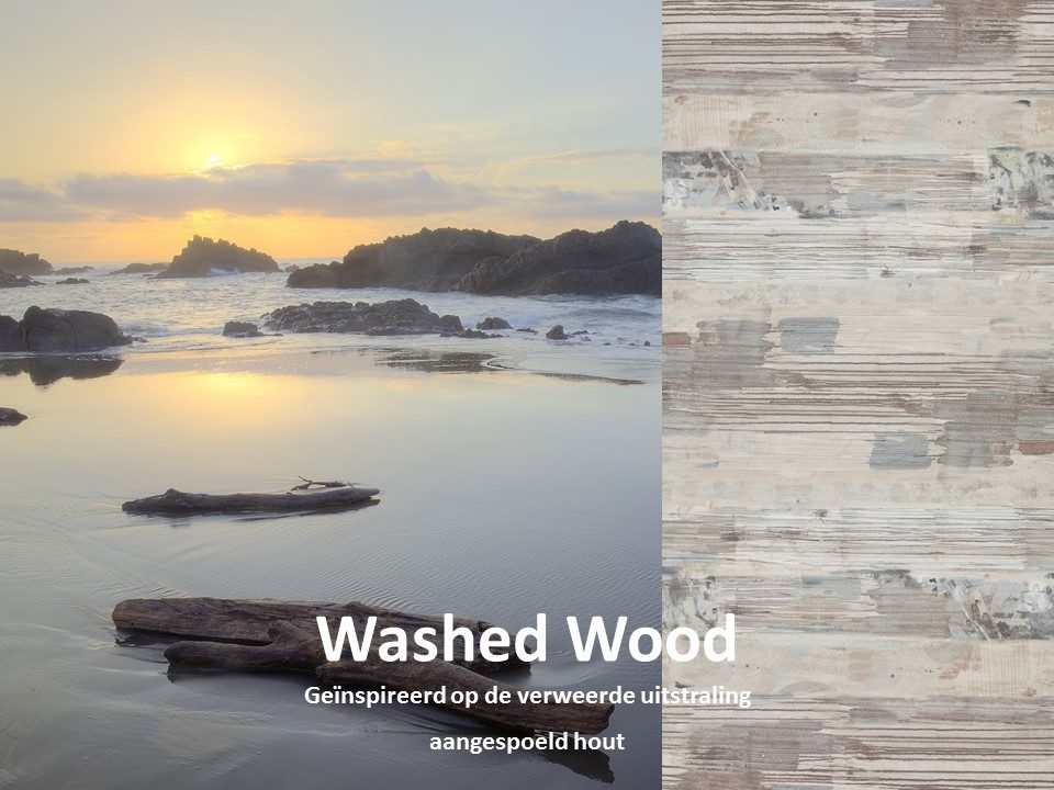 Moodboard HPL Specials - Washed Wood