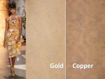 HPL Specials - DecoLegno Gold 2440x1220mm