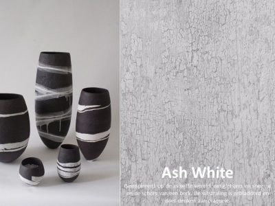 DecoLegno - HPL Specials - By Nature/Ashed White 2440x1220mm