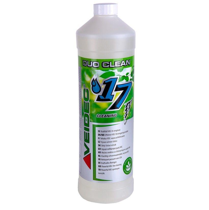 Duo Clean, 1 Liter