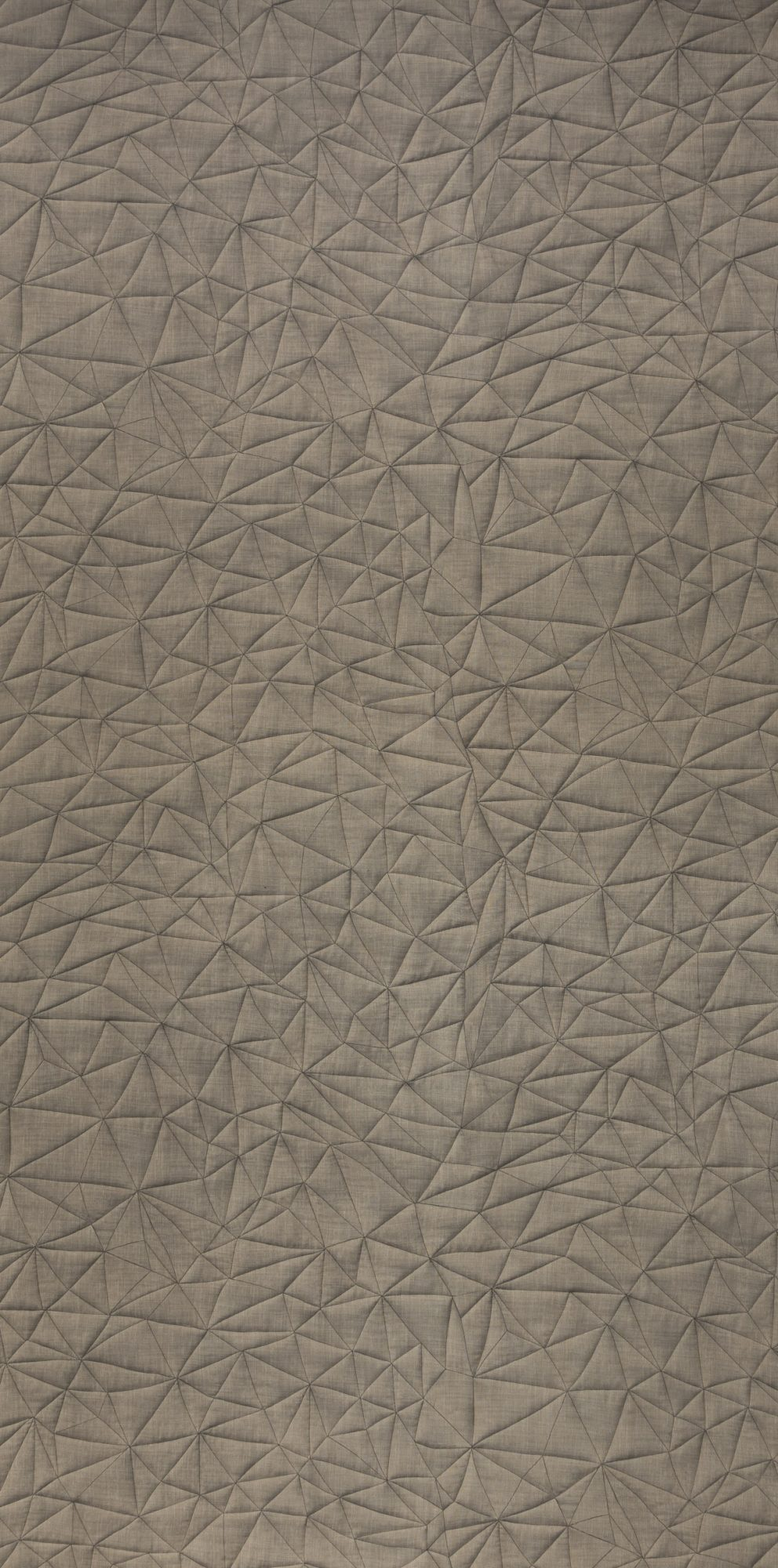 DecoLegno - HPL Specials - Textile/Brown Cotton 2440x1220mm