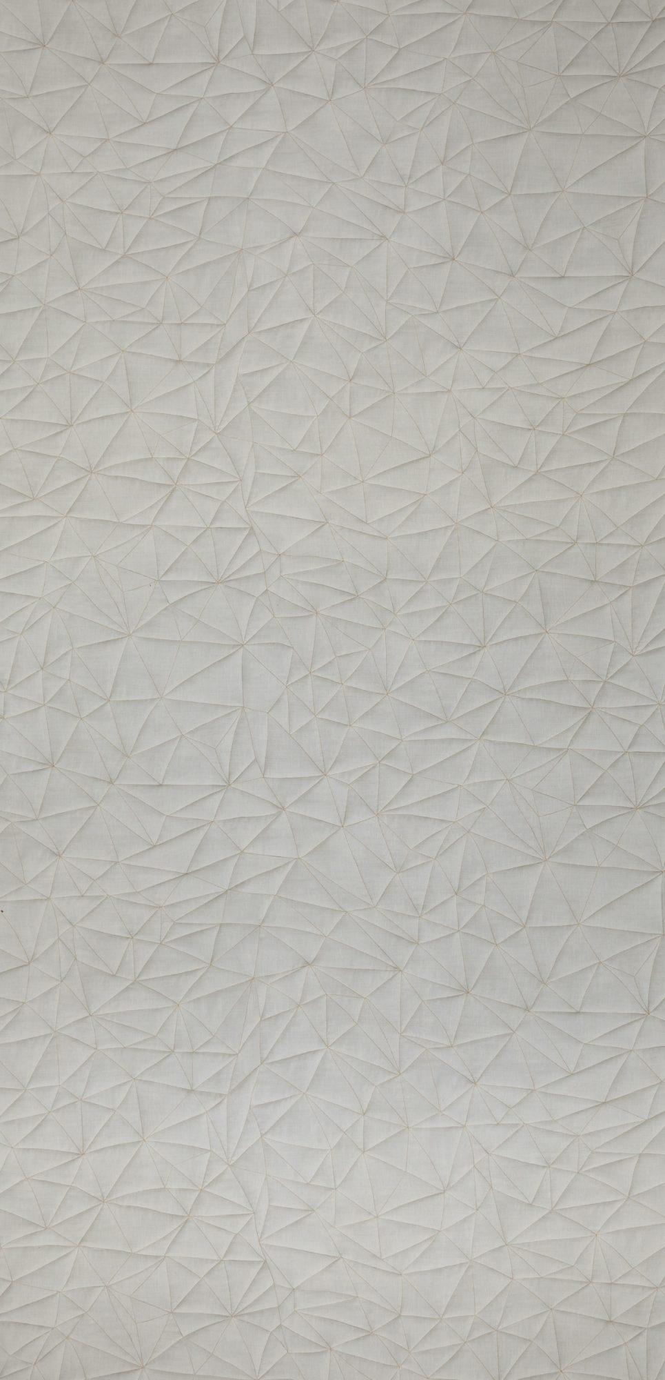 DecoLegno - HPL Specials - Textile/White Linen 2440x1220mm