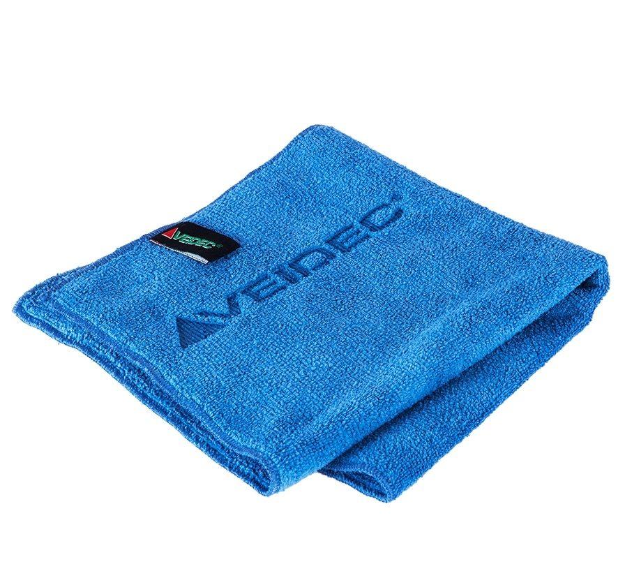 Micro Max Fibre Doek - blauw