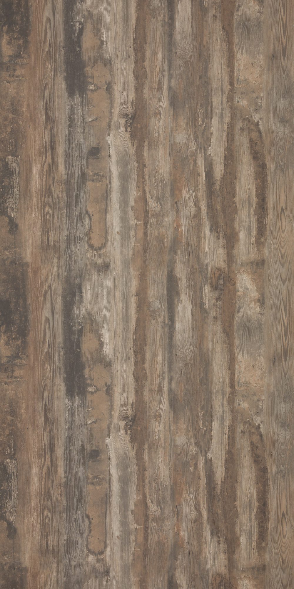Decolegno - HPL Specials - Pine Wood Brown Tekenprogramma 2440x1220mm