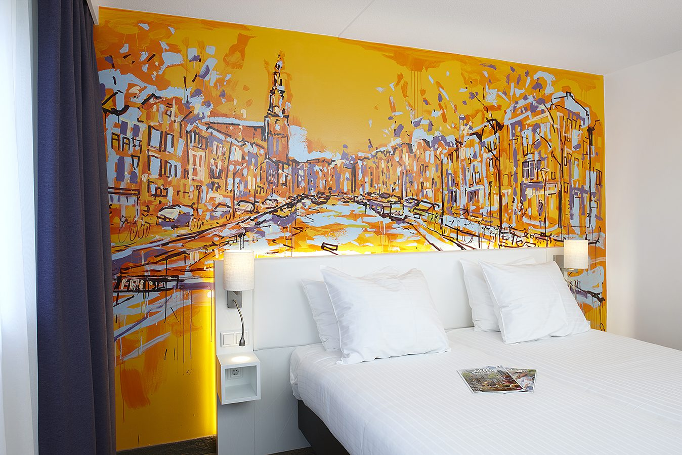 Art Hotel Amsterdam