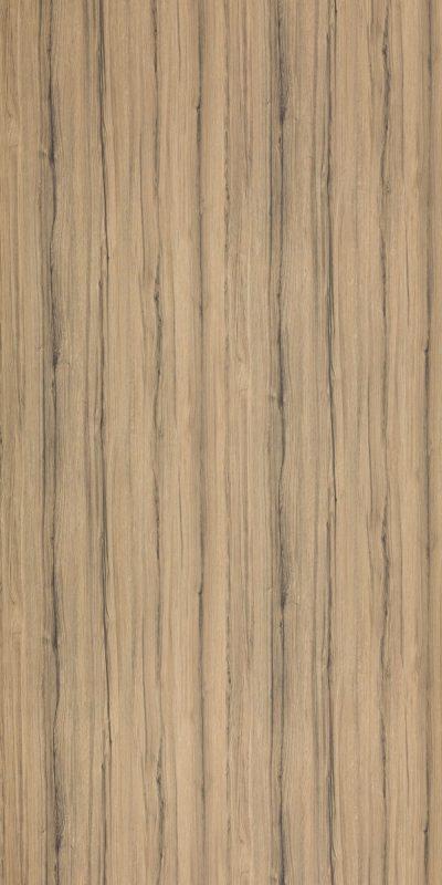 HPL Specials - DecoLegno - Zebrano Wood Tekenprogramma 2440x1220mm