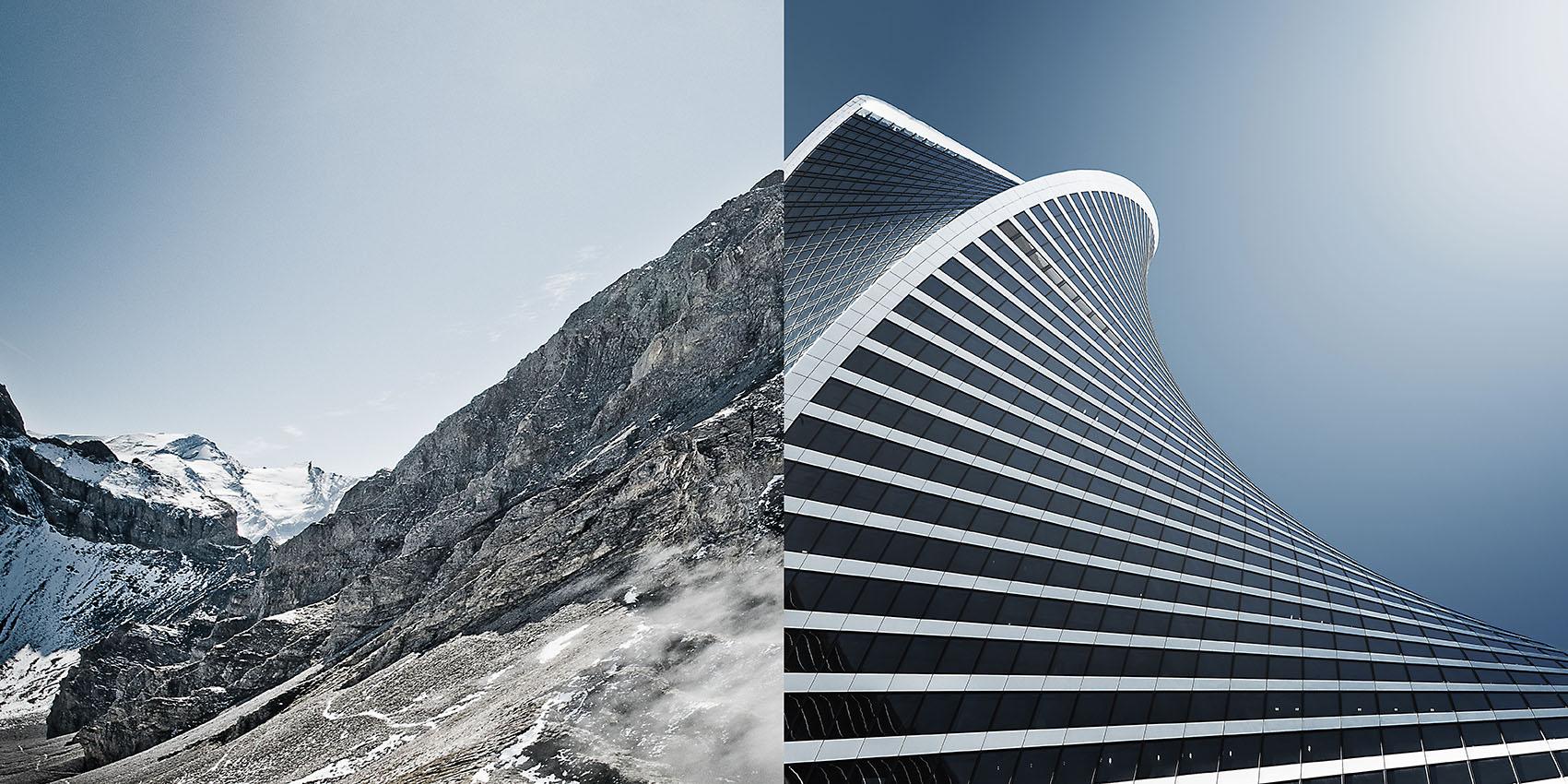 Natuursteen en beton plaatmateriaal