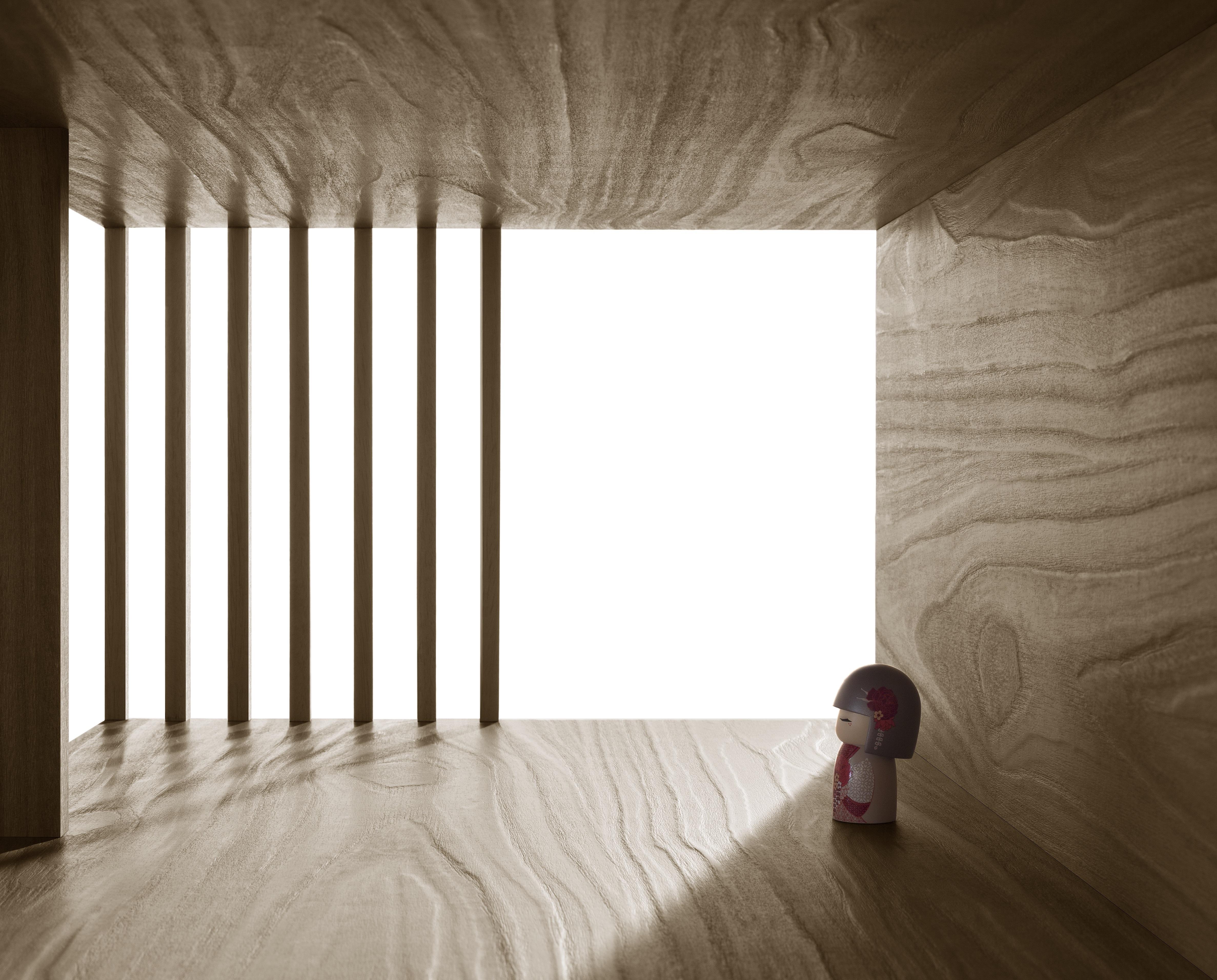 De wondere wereld van hout