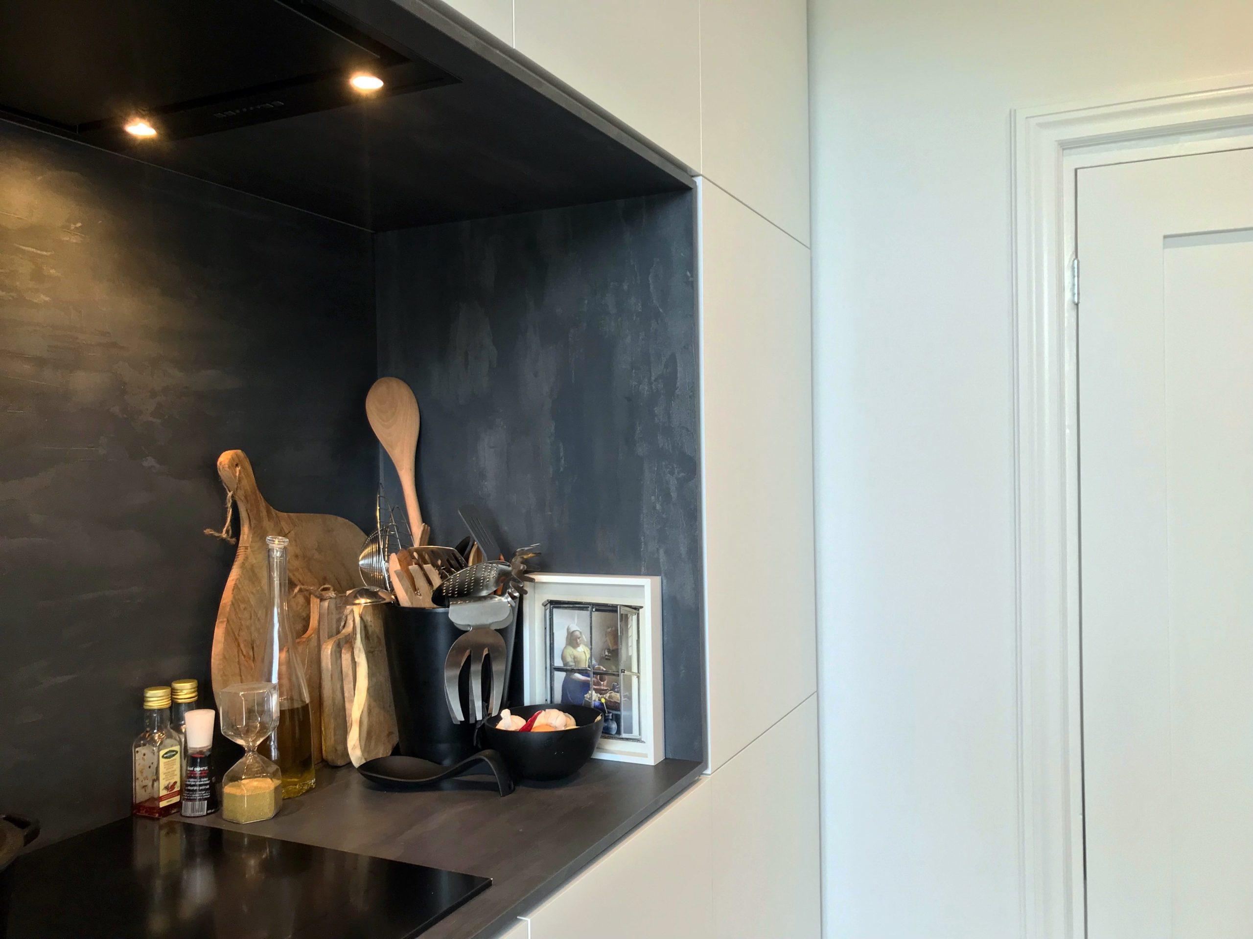 De keuken is dé centrale plek in een ruimte