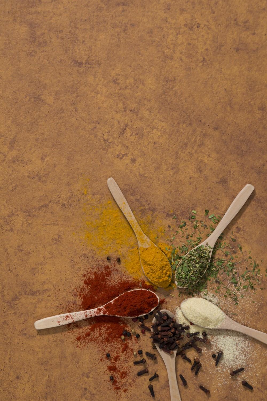 HPL Specials Madras Curry sfeerbeeld