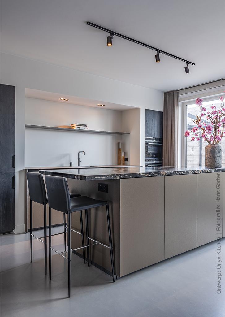 Keuken in FA84 Idea