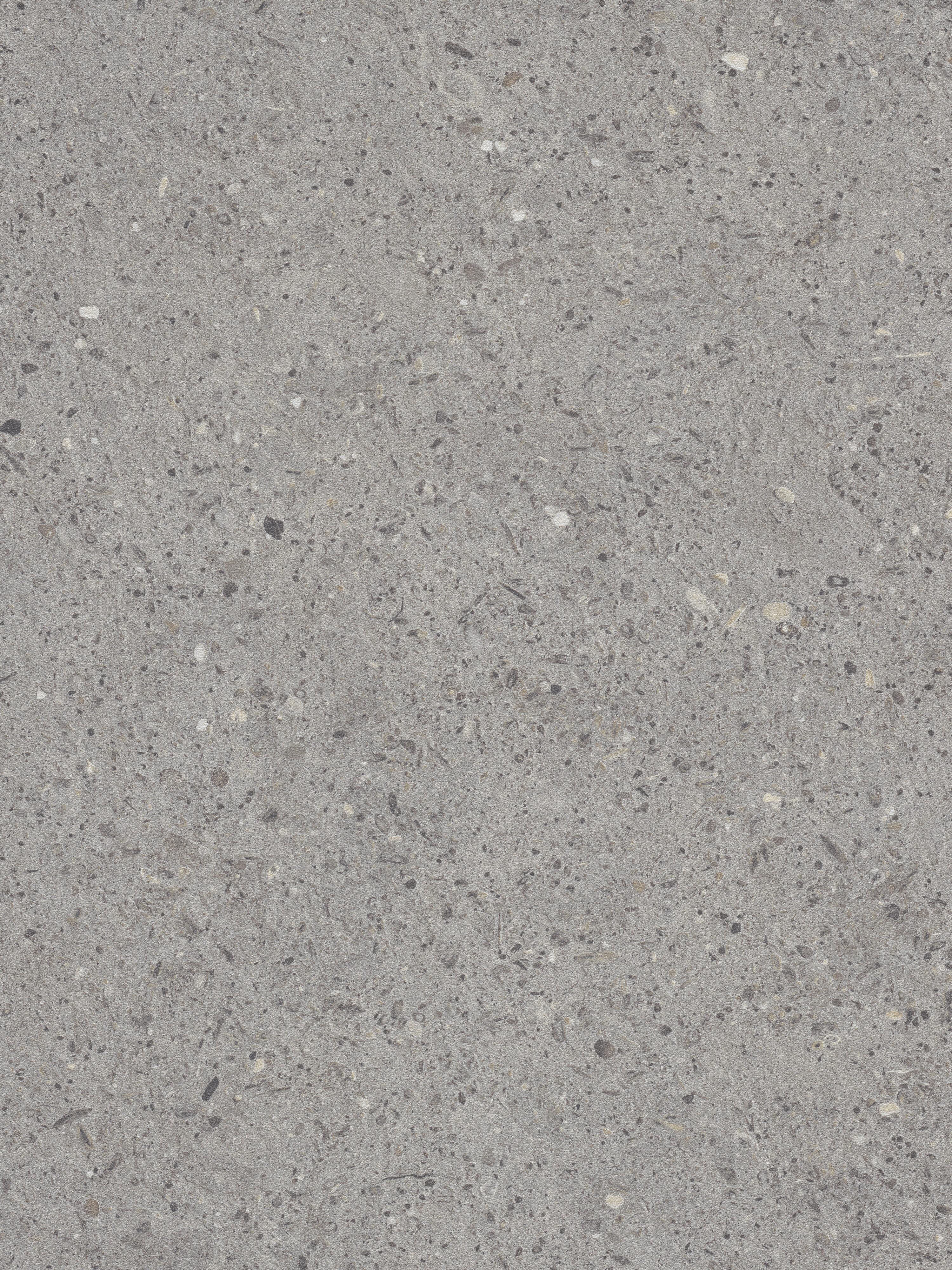 Decoratief plaatmateriaal lichtgrijs met steenstructuur