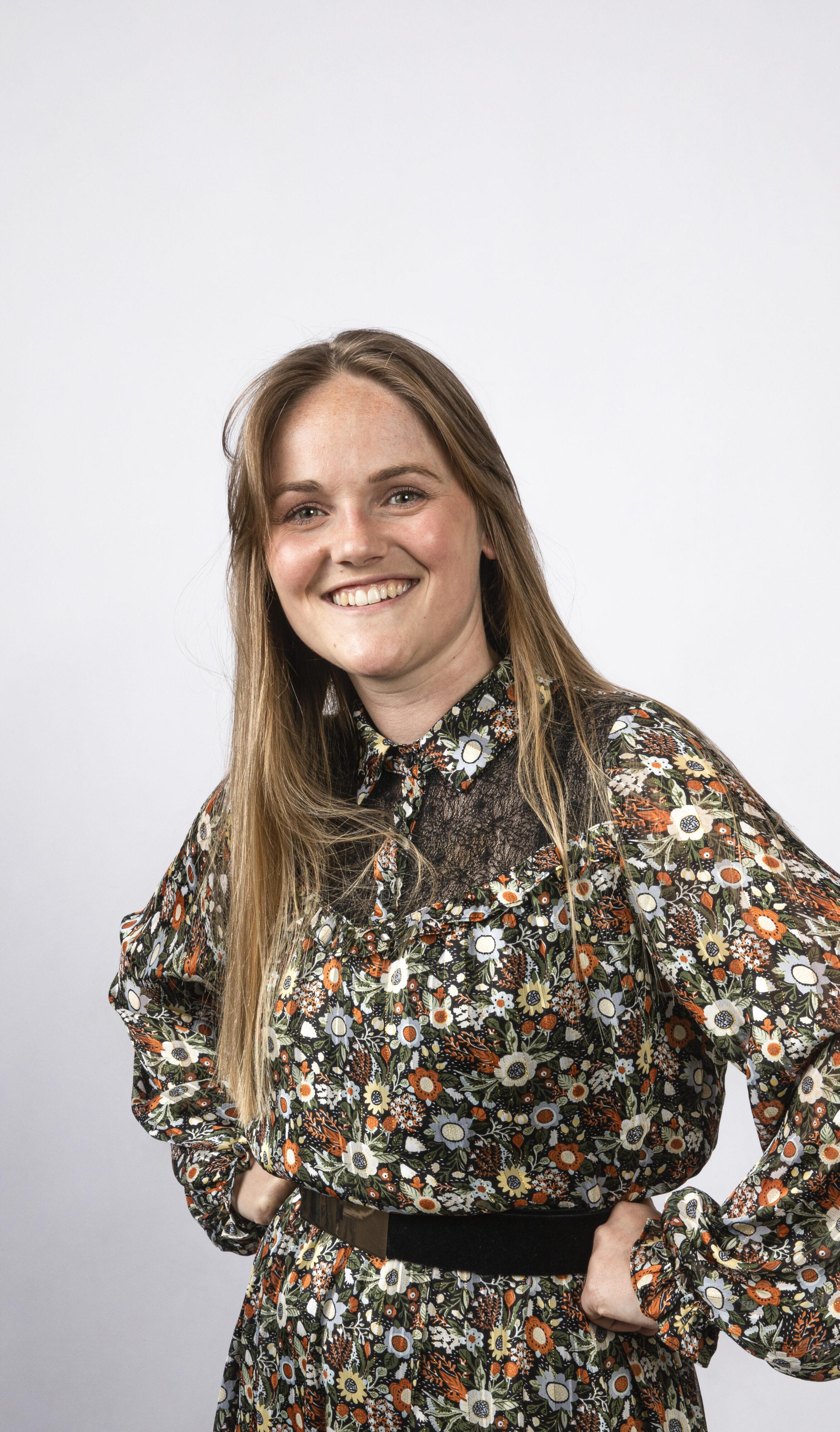 Catie Bakker