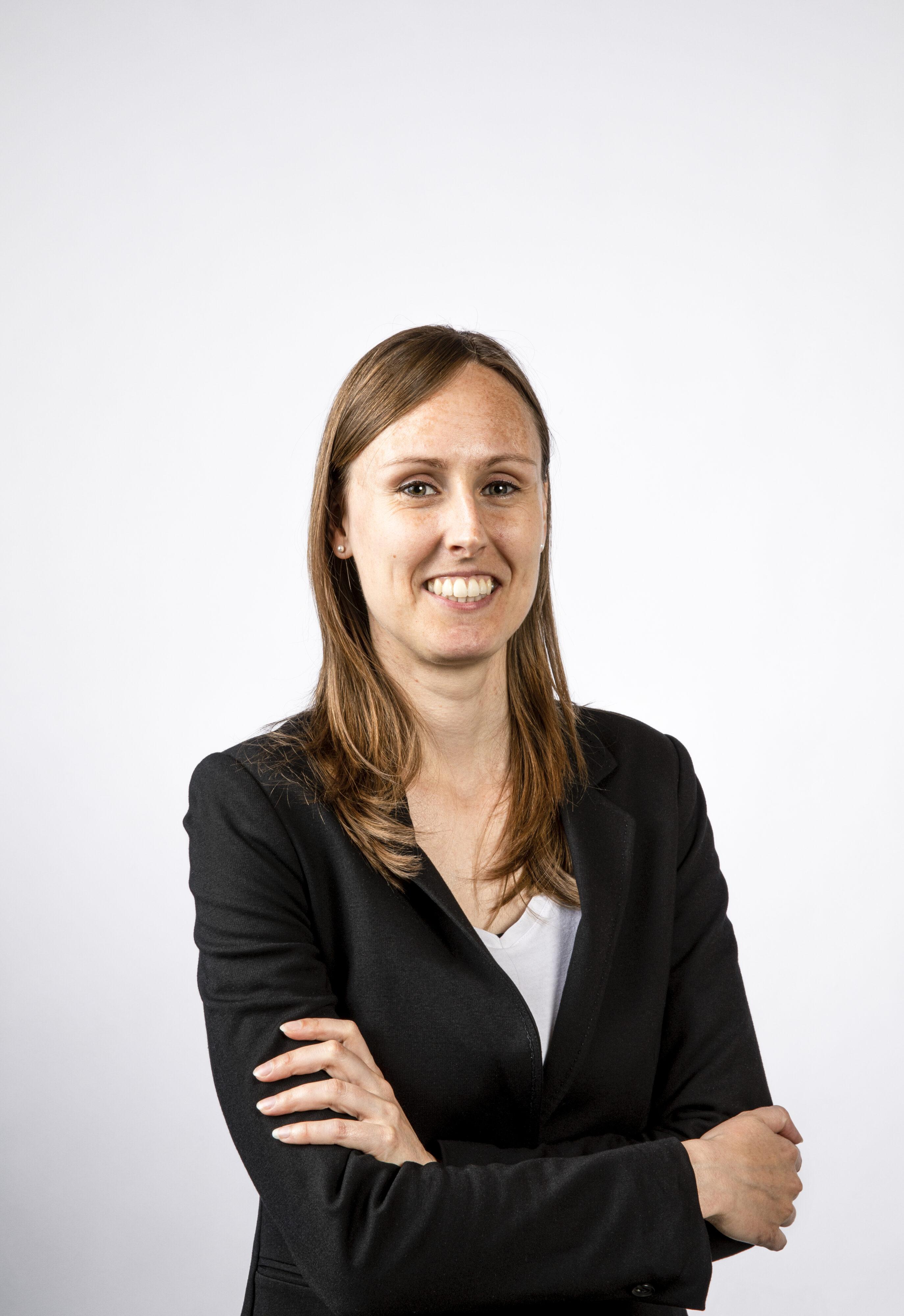 Marjolein Hendriks